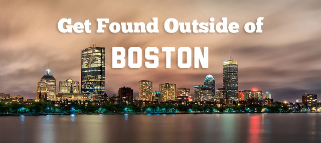 Boston Search Engine Optimization