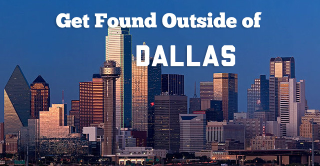 Dallas Internet Marketing Services