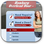 Hamburg Overhead Door