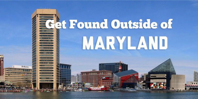 Maryland Search Engine Optimization