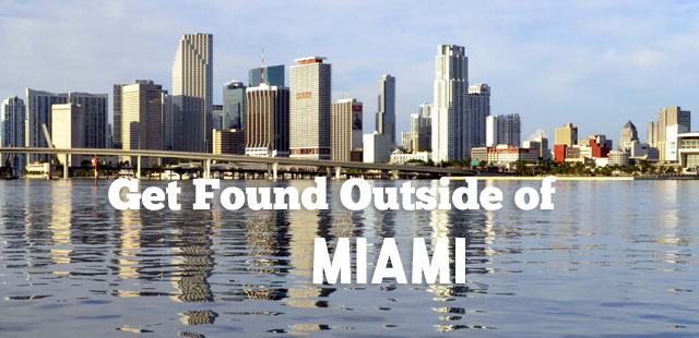 Miami Search Engine Optimization