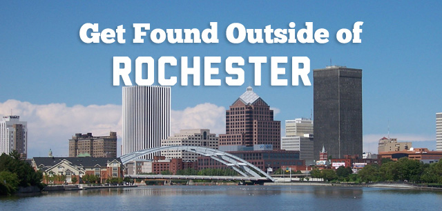 Rochester Internet Marketing Services